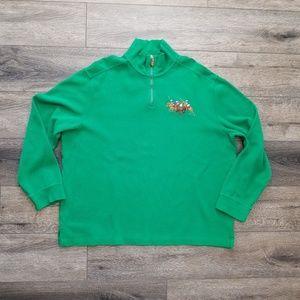 Polo Ralph Lauren 1/4 Zip Up